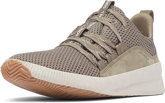 SOREL - Women's Out N about Plus Sneaker Casual Waterproof Shoes