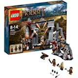 LEGO Lord of the Ring and Hobbit 79011 - Dol Guldur Ambush