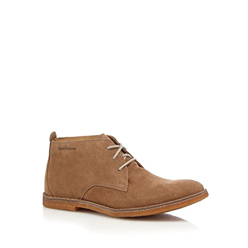Hush Puppies - Botas para hombre rojo canela: Hush Puppies: Amazon.es: Zapatos y complementos