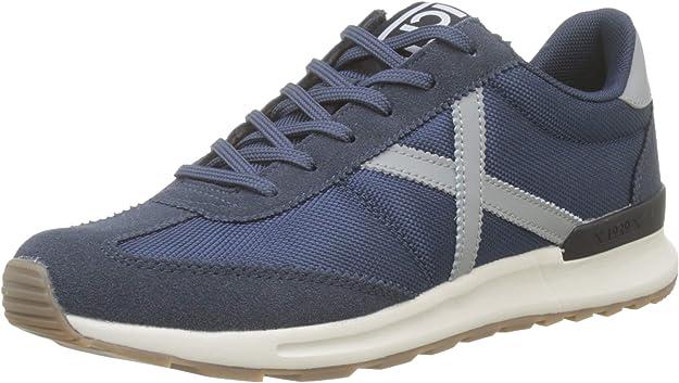 Munich Dynamo 09, Zapatillas de Deporte para Hombre: Amazon.es: Zapatos y complementos