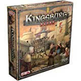 Zman Games - Kingsburg - New Edition