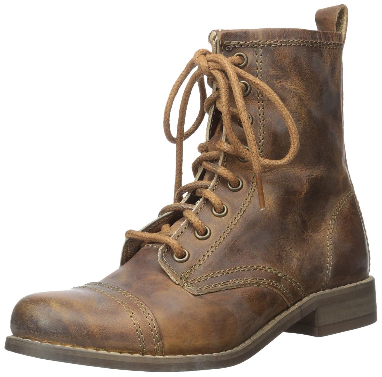 Steve Madden Women's Charrie Combat Boot