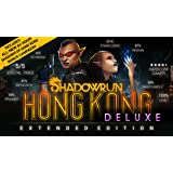 Shadowrun: Hong Kong - Extended Edition Deluxe [Online Game Code]