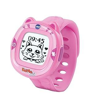 VTech - Reloj de Pulsera para niños (batería CR 2450, 20,7 x