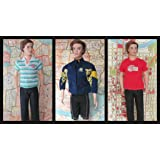 zfinding Ken Doll Clothes : 3 Ken Dolls Outfits A