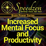 Increased Mental Focus & Productivity: Subliminal Hypnosis with Binaural Beats
