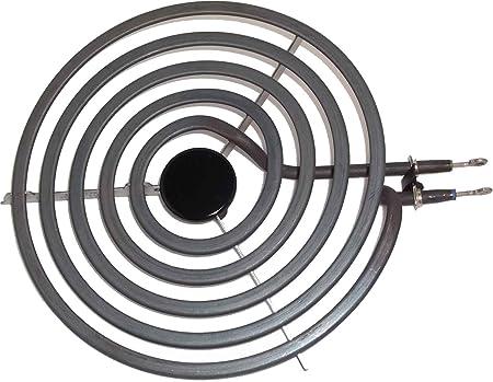 "6/"" Burner for Whirlpool Range Surface Element 660532 MP15YA 2"
