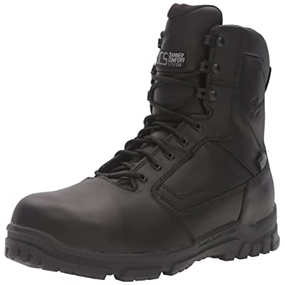 Danner Men's Lookout Ems/csa Side-zip Nmt Military & Tactical Boot: Shoes