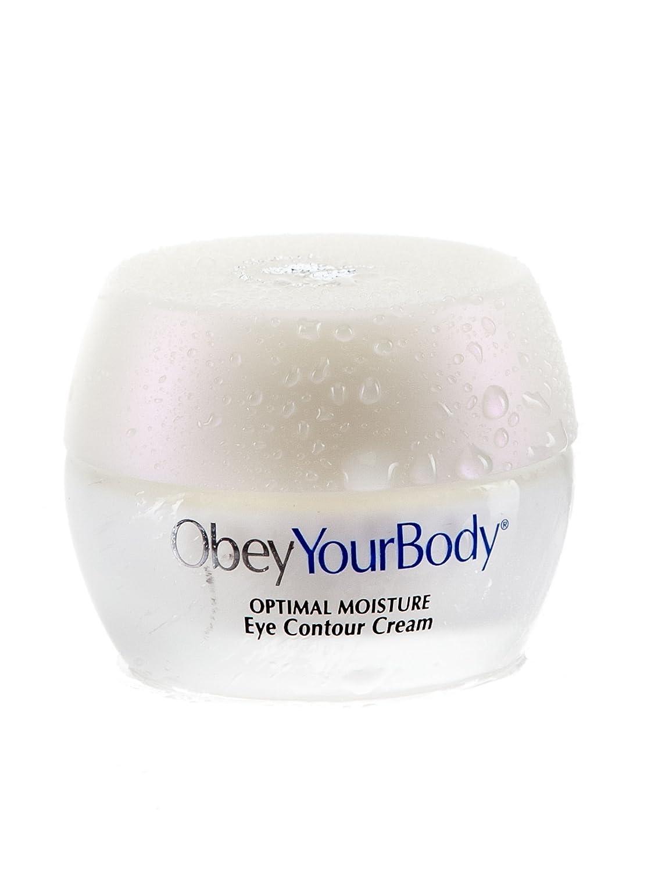 Obey Your Body Dead Sea Eye Cream: Amazon.co.uk: Beauty