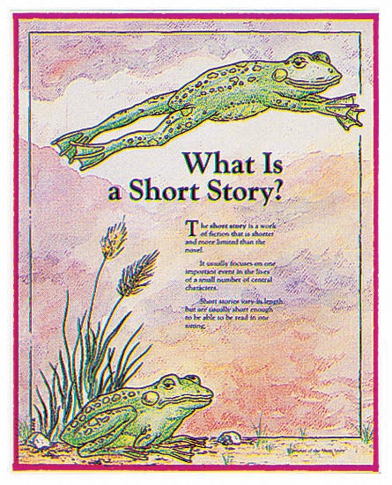 Worksheets Grade One Short Story amazon com elements of the short story grade 6 10 9780825116902 clark stevens scott w earle books