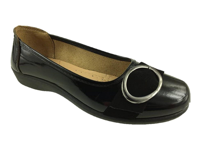 Steptoes - Con Cinturino A T da ragazza' donna  -