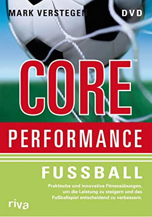 Mark Verstegen Core Performance Pdf