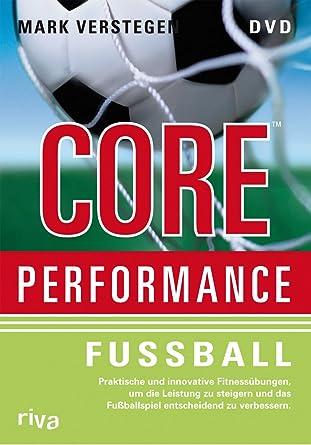 Mark Verstegen Core Performance Pdf