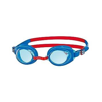 19cf553b302 Zoggs Kids  Ripper Junior Swimming Goggles Anti-Fog and Uv Protection