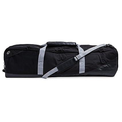 55a1e0ef4a8f Champion Sports Lacrosse Equipment Bag  Duffel Sports Bag for Mens    Womens