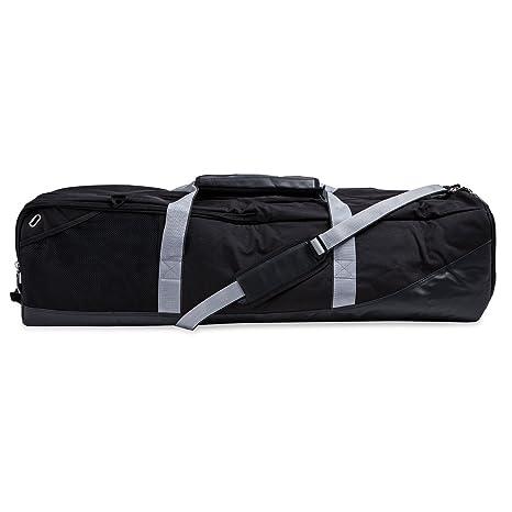 2f471399e59 Champion Sports Lacrosse Equipment Bag  Duffel Sports Bag for Mens    Womens, Girls