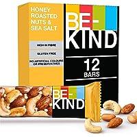BE-KIND Honey Roasted Nuts & Sea Salt, 40 gm x 12