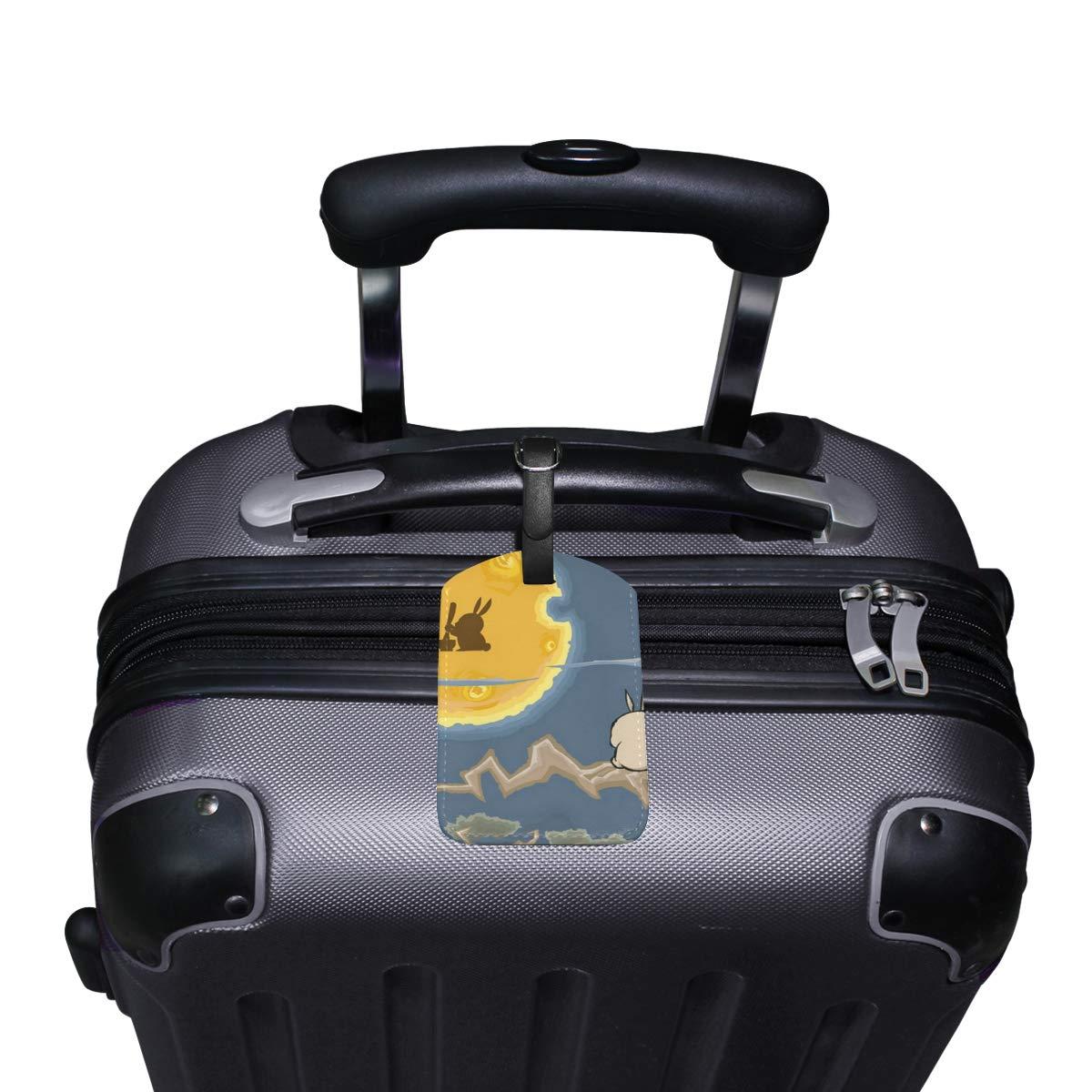 Amazon.com: Aibileen - Etiquetas para equipaje de viaje ...