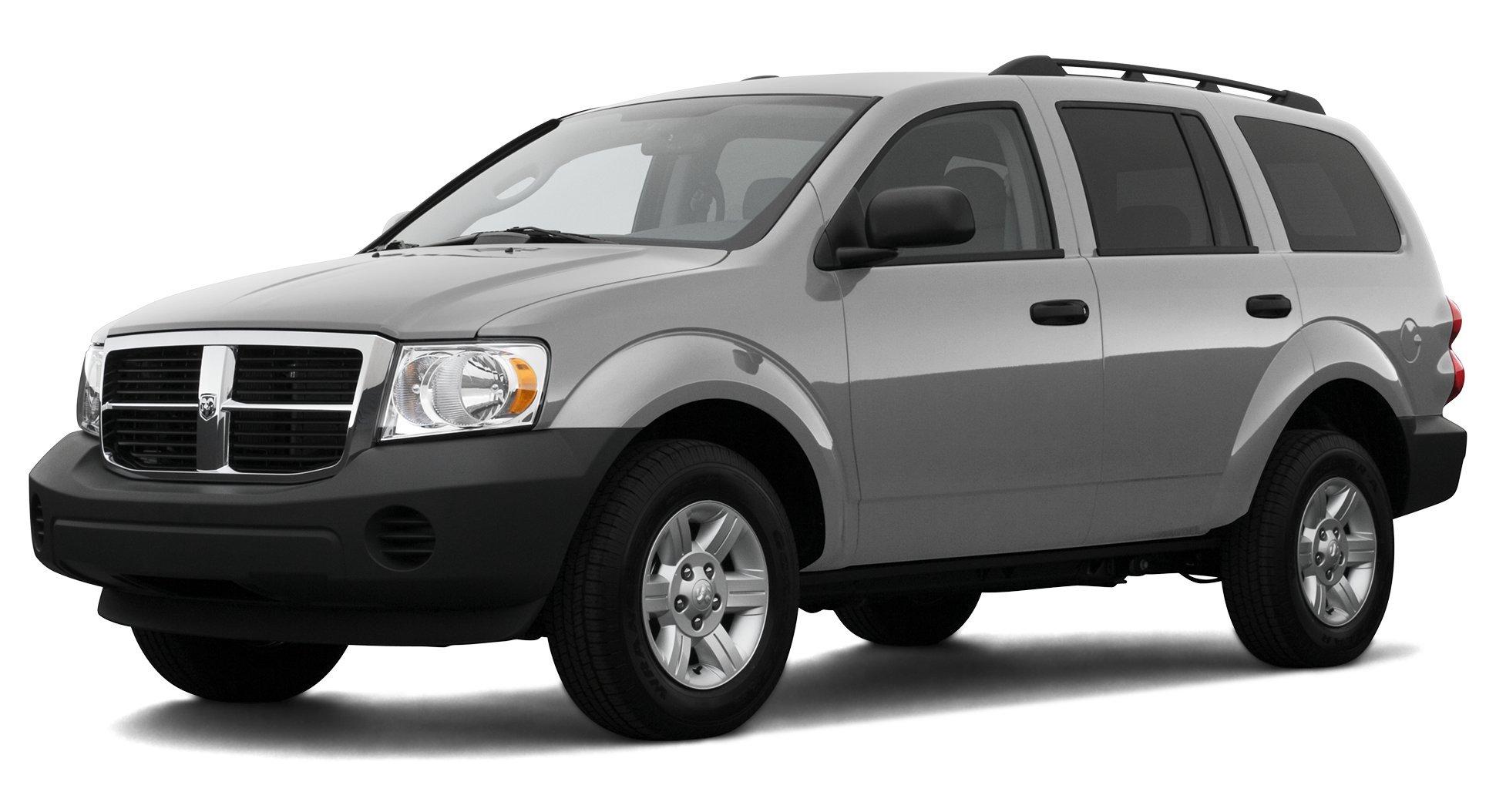 2007 Ford Explorer Sport Trac Reviews Images And Specs Suspension Dodge Durango Sxt 2 Wheel Drive 4 Door