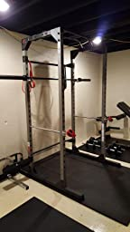 ironman 810xlt rack