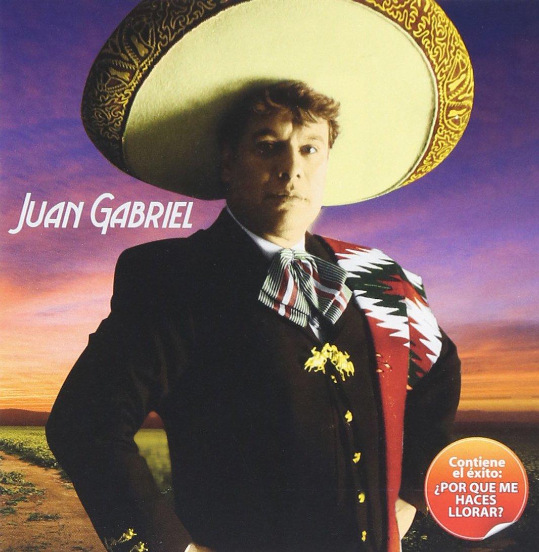 Juan Gabriel by Fonovisa Inc.