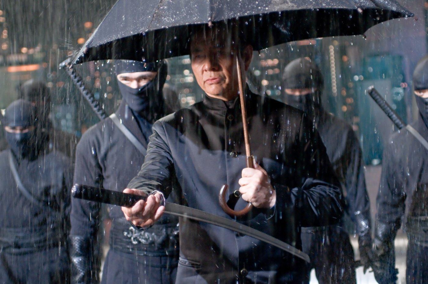 Ninja Assassin [Alemania] [DVD]: Amazon.es: Naomie Harris ...