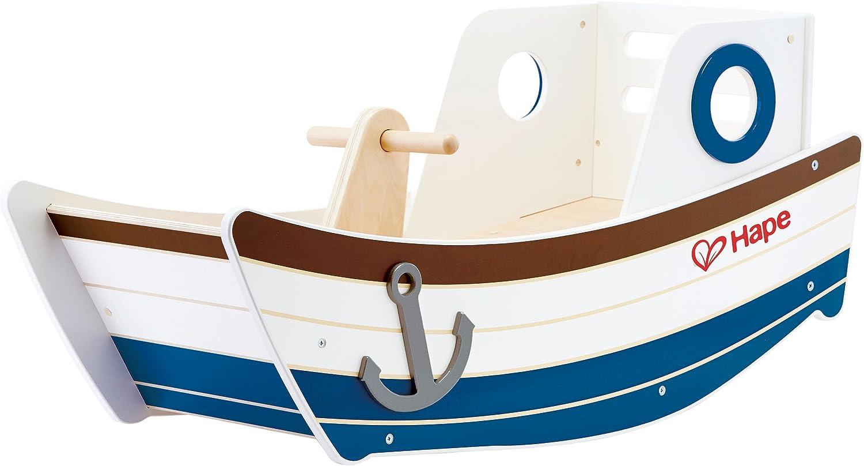 Hape Schaukelboot - Hape Wellenschaukler - Schaukelschiff