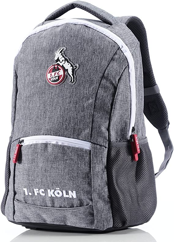 FC K/öln Schul und Freizeitrucksack 1