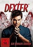 Dexter - Die sechste Season [4 DVDs]