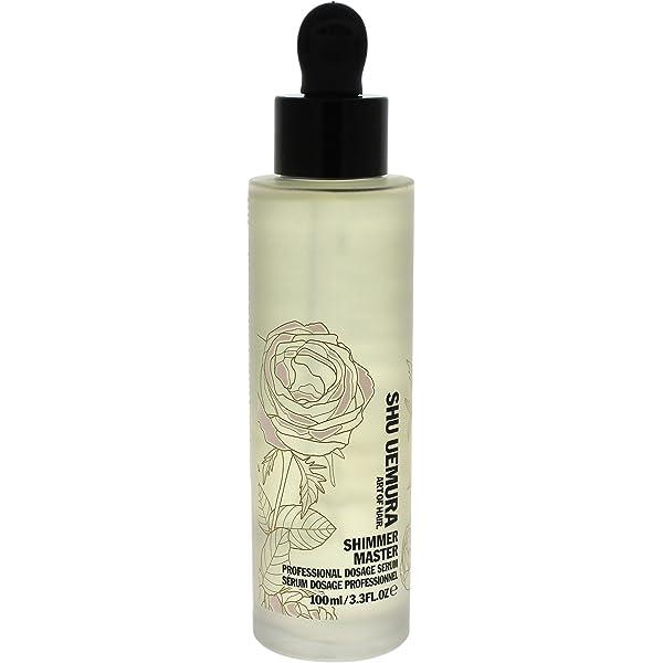 Shu Uemura, Tratamiento crecepelo - 100 ml.: Amazon.es: Belleza