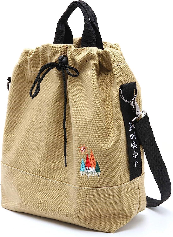 Women Canvas Tote Handbags...