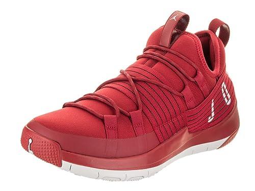 3c2139a57d6d Jordan Trainer Pro Gym Red Pure Platinum (8.5 D(M) US)