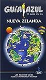 Nueva Zelanda: GUÍA AZUL NUEVA ZELANDA