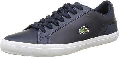 Lacoste Mens Lerond Fashion Sneaker