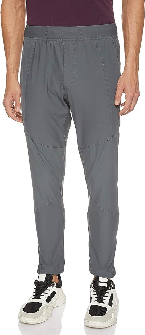 Under Armour Vanish Hybrid Pant - Pantalones Hombre: Amazon.es ...
