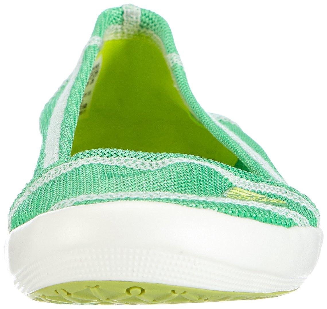 adidas barca scivola su donne eleganti scarpe / acqua scarpe