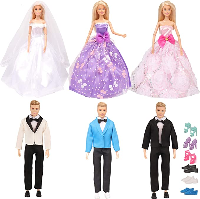 """Handmade doll cloth t-shirt for barbie dolls 1//6 doll 11.5/"""" dolls"""