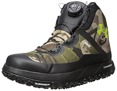 on sale bd871 8a26f Under Armour Men's Fat Tire Gore-TEX Hiking Boot Ridge Reaper Camo Ba (900