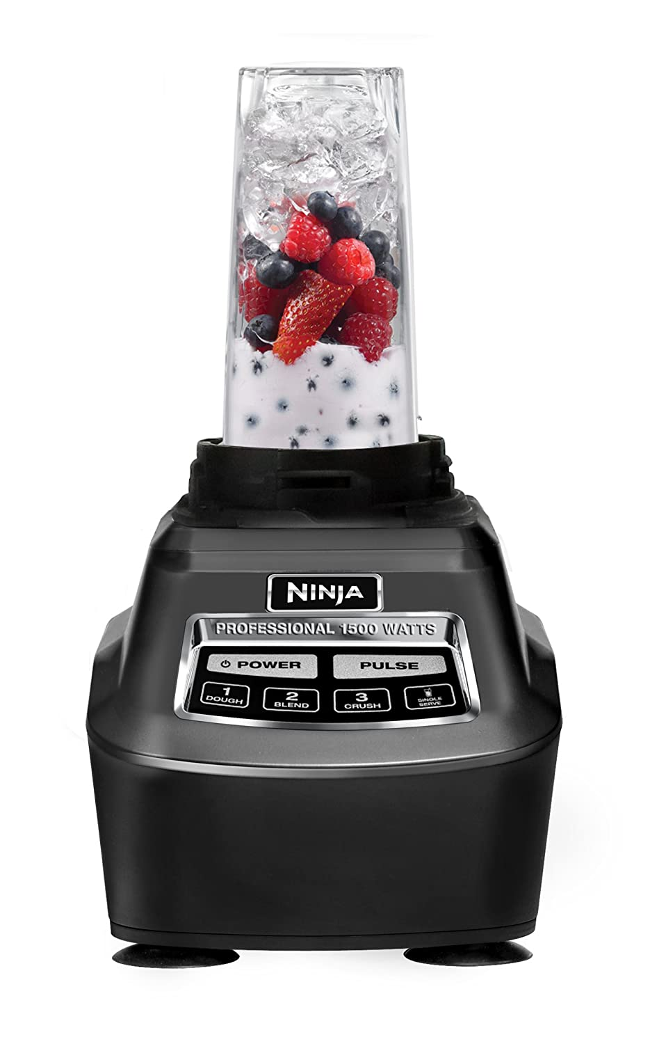 Amazon.com: Ninja Mega Kitchen System (Blender, Processor, Nutri Ninja  Cups) BL770: Electric Countertop Blenders: Kitchen U0026 Dining