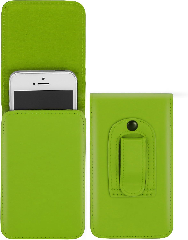 Alcatel Pixi 3 (4) Estuche vertical de cinturón: Amazon.es: Electrónica
