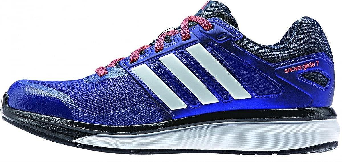 72a929f21e2ba adidas Supernova Glide 7 Junior Running Shoes - SS15 - J13  Amazon.co.uk   Shoes   Bags