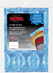 Thermos Ice Mat, 9 Cube