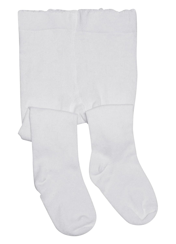 DZSbestdeal Baby Girls Seamless Organic Cotton Tights