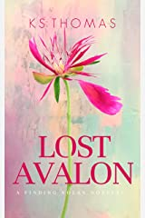 Lost Avalon (A Finding Nolan Novel Book 1) Kindle Edition