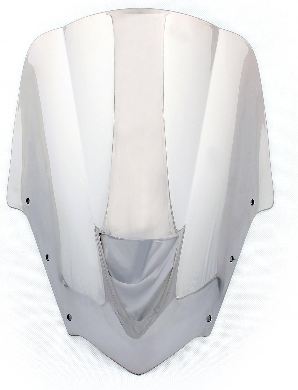 Artudatech FZ1S 2006-2011 Parabrezza per moto con doppia bolla per Yamaha FZ1