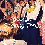 Seeking Thrills (Dl Card) (Vinyl)