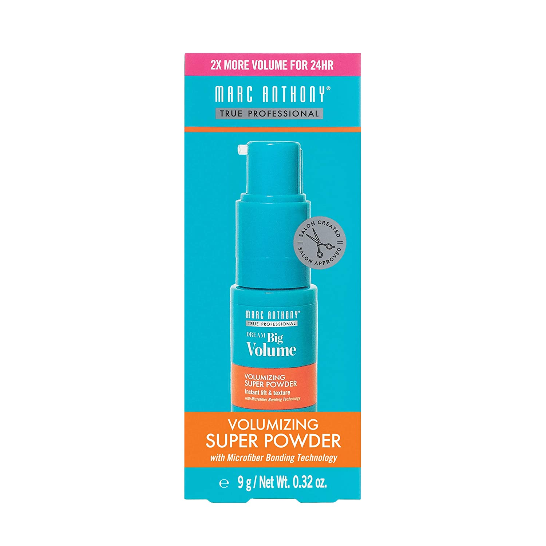 Marc Anthony Dream Big Volume Volumizing Super Powder, 0.32 Ounce