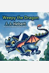 Weepy the Dragon Paperback