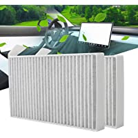 $27 » Tesla Model 3 Replacement Cabin Air Filter (Set of Two)