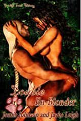 Double En-Blonder (Lions, Tigers and Weres Book 1) Kindle Edition